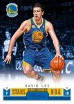 Panini America 12-13 Prestige Stars of the NBA 12