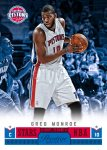 Panini America 12-13 Prestige Stars of the NBA 3