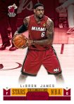 Panini America 12-13 Prestige Stars of the NBA 9