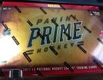 Panini America 2011-12 Prime Break 1