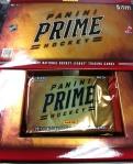 Panini America 2011-12 Prime Break 2