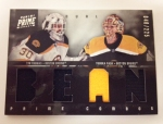 Panini America 2011-12 Prime Hockey QC 22