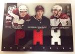 Panini America 2011-12 Prime Hockey QC 29