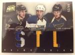 Panini America 2011-12 Prime Hockey QC 38