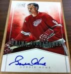 Panini America 2011-12 Prime Hockey QC 40