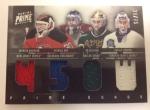 Panini America 2011-12 Prime Hockey QC 44