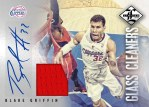 Panini America 2012-13 Limited Basketball Griffin