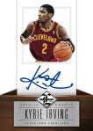 Panini America 2012-13 Limited Basketball Irving