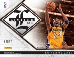Panini America 2012-13 Limited Basketball Main