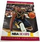 Panini America 2012-13 NBA Hoops First Box 1