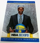 Panini America 2012-13 NBA Hoops First Box 11