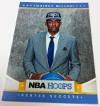 Panini America 2012-13 NBA Hoops First Box 13