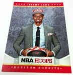 Panini America 2012-13 NBA Hoops First Box 15