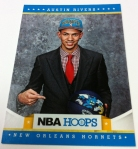 Panini America 2012-13 NBA Hoops First Box 17