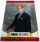 Panini America 2012-13 NBA Hoops First Box 20