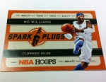 Panini America 2012-13 NBA Hoops First Box 27