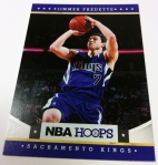 Panini America 2012-13 NBA Hoops First Box 3