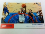 Panini America 2012-13 NBA Hoops First Box 30