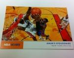 Panini America 2012-13 NBA Hoops First Box 32
