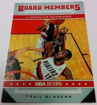 Panini America 2012-13 NBA Hoops First Box 37