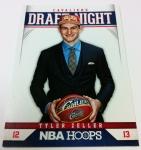 Panini America 2012-13 NBA Hoops First Box 49