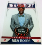 Panini America 2012-13 NBA Hoops First Box 52