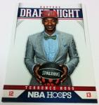 Panini America 2012-13 NBA Hoops First Box 52