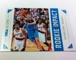 Panini America 2012-13 NBA Hoops First Box 53