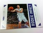 Panini America 2012-13 NBA Hoops First Box 54