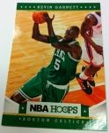 Panini America 2012-13 NBA Hoops First Box 58