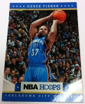 Panini America 2012-13 NBA Hoops First Box 59