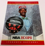 Panini America 2012-13 NBA Hoops First Box 6