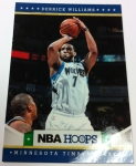 Panini America 2012-13 NBA Hoops First Box 62