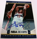 Panini America 2012-13 NBA Hoops First Box 64