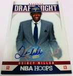 Panini America 2012-13 NBA Hoops First Box 65