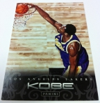 Panini America 2012-13 NBA Hoops First Box 67