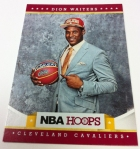 Panini America 2012-13 NBA Hoops First Box 7