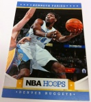 Panini America 2012-13 NBA Hoops QC 1