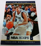 Panini America 2012-13 NBA Hoops QC 10