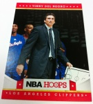 Panini America 2012-13 NBA Hoops QC 13