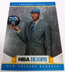 Panini America 2012-13 NBA Hoops QC 15