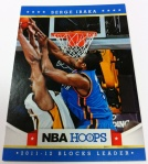 Panini America 2012-13 NBA Hoops QC 19