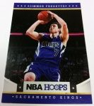 Panini America 2012-13 NBA Hoops QC 2