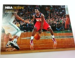Panini America 2012-13 NBA Hoops QC 23