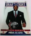 Panini America 2012-13 NBA Hoops QC 27