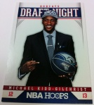 Panini America 2012-13 NBA Hoops QC 28