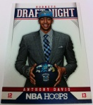 Panini America 2012-13 NBA Hoops QC 29