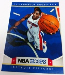 Panini America 2012-13 NBA Hoops QC 3