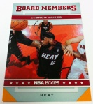 Panini America 2012-13 NBA Hoops QC 30