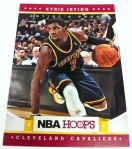 Panini America 2012-13 NBA Hoops QC 33